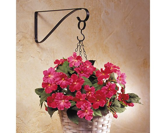Planter Chain Kit – 360º Swivel Hook